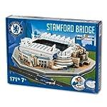 Chelsea 'Stamford Bridge' Stadium 3D...