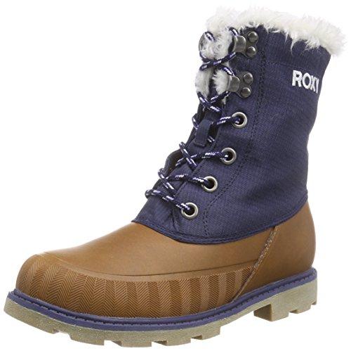 Roxy - Himalaya J Boot, Scarpe Da Neve da donna, blu (nvy), 37
