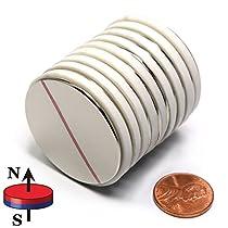 CMS Magnetics N45 1.5