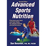 Advanced Sports Nutrition-2nd Editionby Dan Benardot