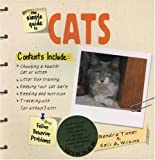 img - for The Simple Guide to Cats book / textbook / text book