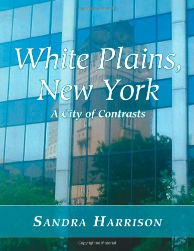 White Plains, New York: A City of Contrasts (White Plains New York compare prices)