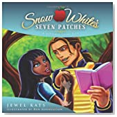 Snow White's Seven Patches: A Vitiligo Fairy Tale (Fairy Ability Tales)