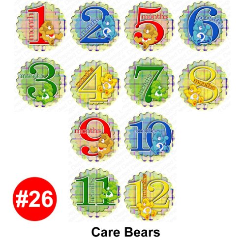 Care Bear Photos front-900885