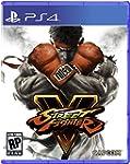 Street Fighter V - PS4 [Digital Code]