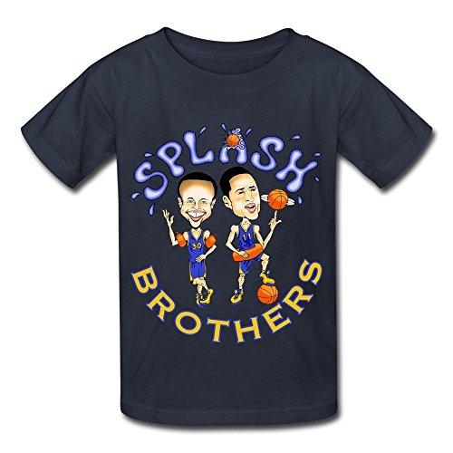kids-boys-girls-tee-splash-brothers-stephen-curry-klay-thompson-navy-size-m