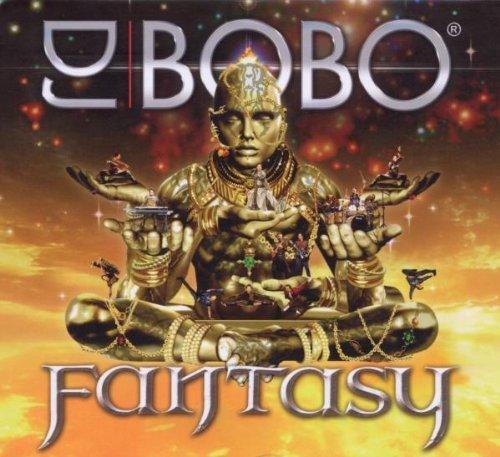 DJ Bobo - Fantasy - Zortam Music