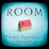 Room | [Emma Donoghue]