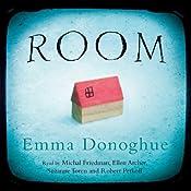 Room | [Emma Donoghue]