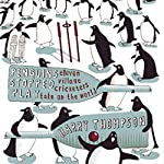 Penguins Stopped Play: Eleven Village Cricketers Take On the World | Harry Thompson