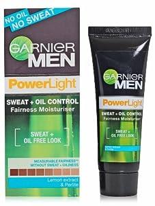 Garnier Men Sweat and Oil Control Moist