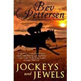 Jockeys and Jewelsby Bev Pettersen