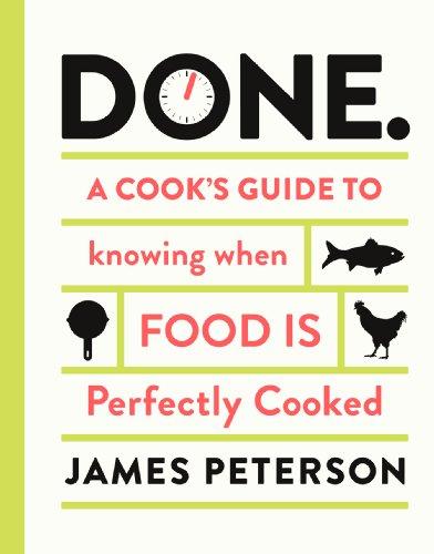 James Patterson - Done.