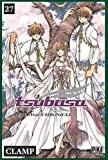 echange, troc Clamp - Tsubasa Reservoir Chronicle T27