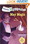 Calendar Mysteries #5: May Magic (A S...