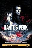 Penguin Readers: Level 2 DANTE'S PEAK (Penguin Readers (Graded Readers))