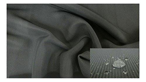 Fabrics-City pietra acqua repellente 3D-effetto rete catene camicia tessuto tessuti, 3742