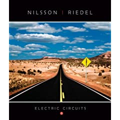 Electric Circuits 8th Edition with Solution Manuals
