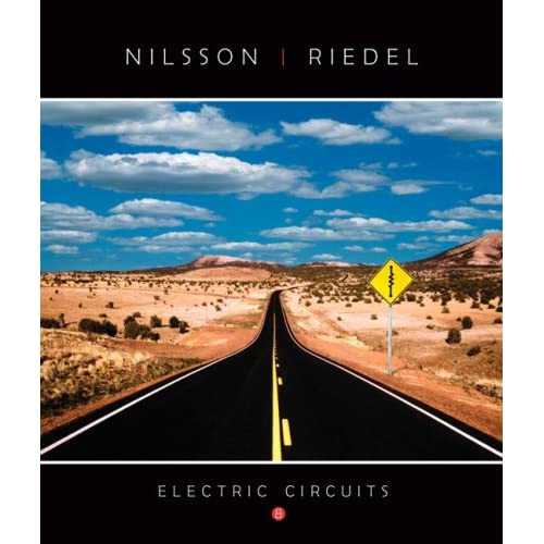 ELECTRIC CIRCUITS NILSSON DOWNLOAD