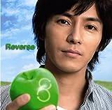 Reverse(初回限定盤)(DVD付)