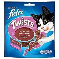 Felix Twists Katzensnack