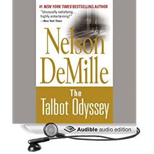 The Talbot Odyssesy (REQUESTED) - Nelson DeMille