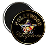 Hollywood California Souvenir gear by Island Vintage. Visit the walk of fame in style. Here you'll find Hollywood t-shirts, buttons and lots more memorabilia. Check out our store for more styles.