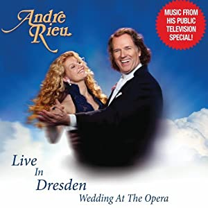 Live in Dresden: Wedding at the Opera from Denon Records