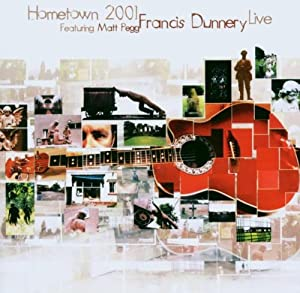 Hometown 2001 Live
