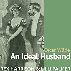 An Ideal Husband Audiobook