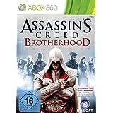 "Assassin's Creed Brotherhood - D1 Version (uncut)von ""Ubisoft"""