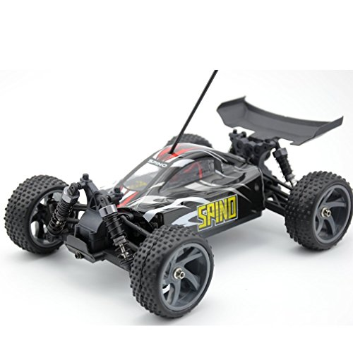 Himoto 1:18 RC SCALE RTR 4WD ELECTRIC POWER BUGGY W/2.4G REMOTE Cars 45KM/H-Colors May Vary
