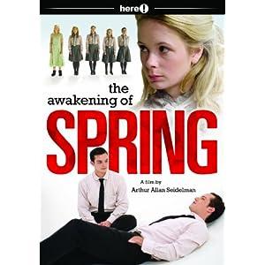 The Awakening of Spring movie