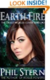 Earth Fire (The Cross-Worlds Coven Series Book 2)