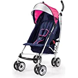 Summer Infant 3D Lite Convenience Stroller, Newport (Discontinued by Manufacturer)