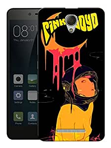 "Pink Floyd Concert Poster Printed Designer Mobile Back Cover For ""Xiaomi Redmi 3S"" By Humor Gang (3D, Matte Finish, Premium Quality, Protective Snap On Slim Hard Phone Case, Multi Color)"
