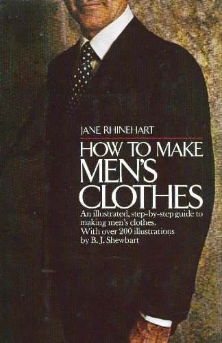 How To Make Men'S Clothes front-711097