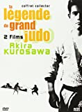 La légende du grand judo - Coffret 2 DVD