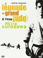 La légende du grand judo - Coffret 2 DVD