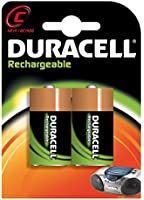 Duracell - Pile Rechargeable - Cx2 Accu (HR14)