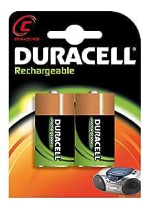 Duracell - Pile Rechargeable - Cx2 Accu (HR14)