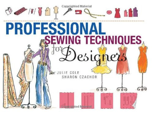 Professional Sewing Techniques for Designers
