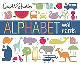 DwellStudio: Alphabet Wall Cards