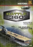Battle 360: Complete Season 1 [Import]