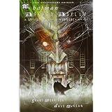 Batman: Arkham Asylum - A Serious House on Serious Earth, 15th Anniversary Edition