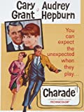 Movie - Charade