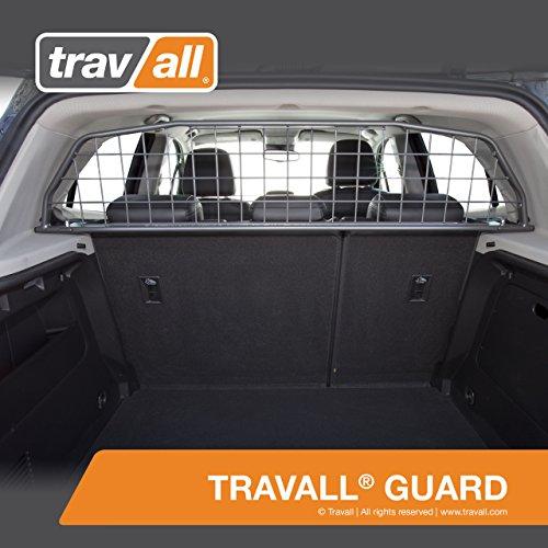 Travall-Guard-Hundegitter-TDG1345-Mageschneidertes-Trenngitter-in-Original-Qualitt