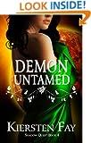 Demon Untamed (Shadow Quest Book 4)