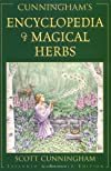 Cunningham&#39;s Encyclopedia of Magical Herbs
