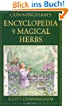 Encyclopedia of Magical Herbs (Llewel...